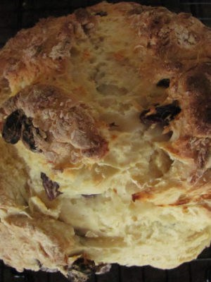 Irish Soda Bread (Old)