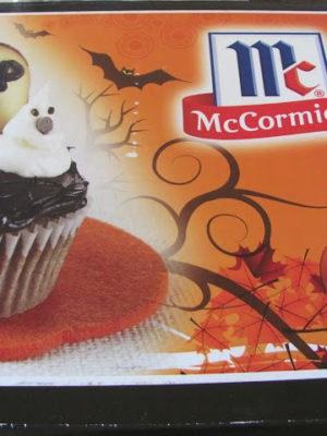 McCormick Halloween Giveaway