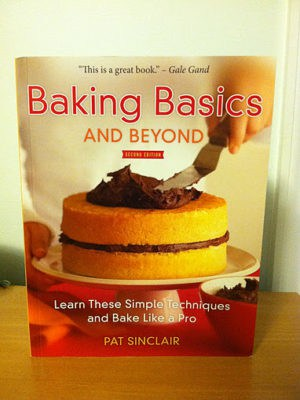 Review: Baking Basics and Beyond