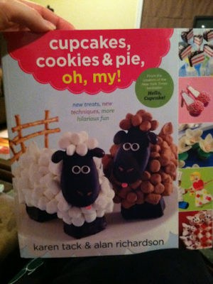 Review: Cupcakes, Cookies, and Pie, Oh My!