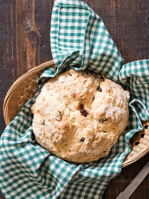 Irish Soda Bread (Small Loaf)