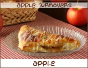 Apple Recipes | www.chocolatemoosey.com
