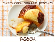 Peach Recipes | www.chocolatemoosey.com