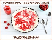Raspberry Recipes | www.chocolatemoosey.com