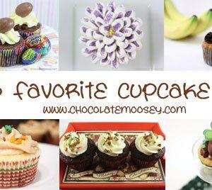 Happy Birthday Cupcake Round-Up