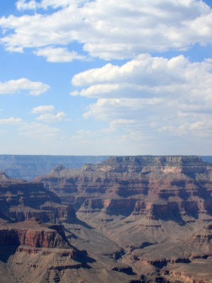 Moosey's Vacation to Grand Canyon – Part 2
