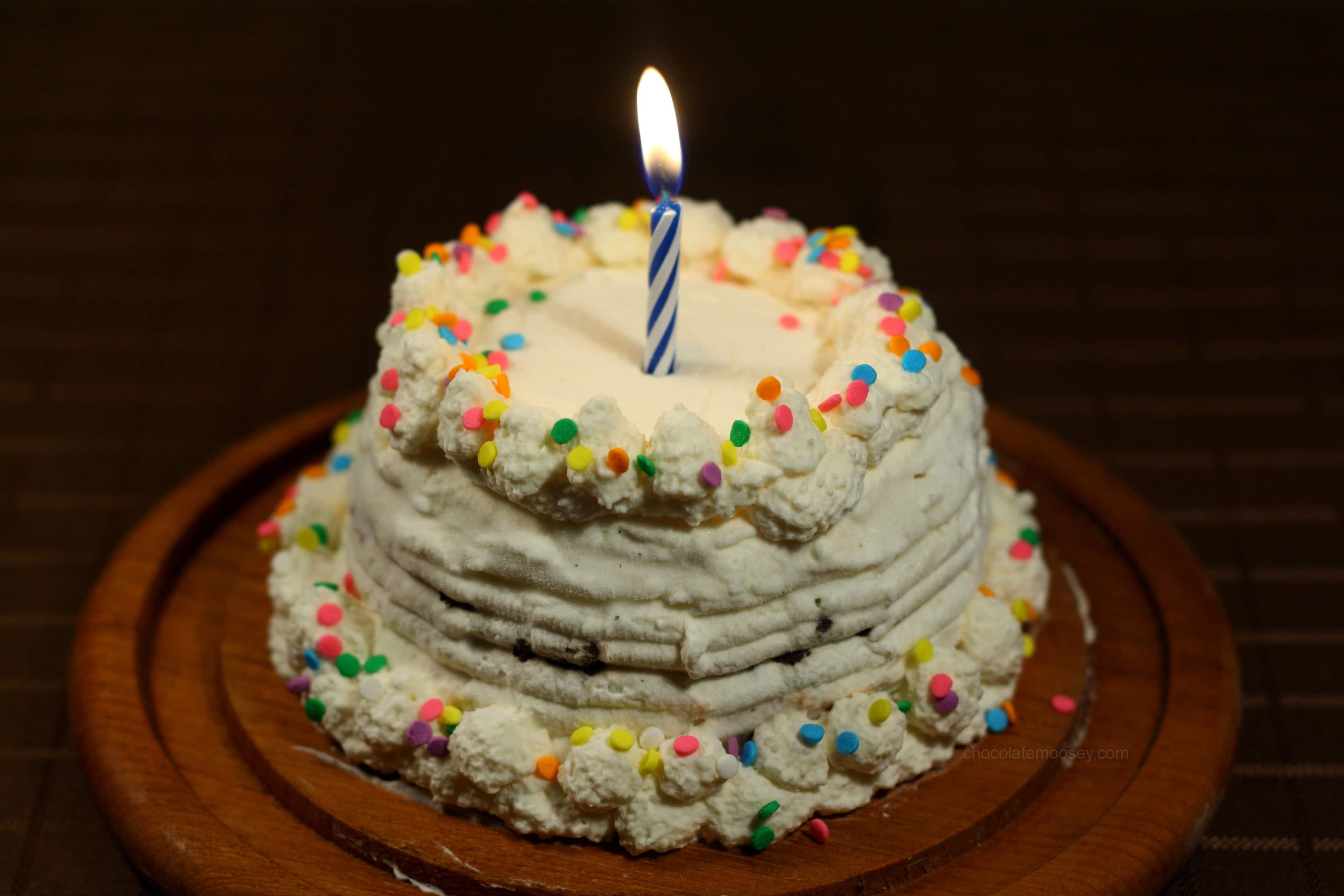 Miraculous Copycat Dairy Queen Ice Cream Cake For Icecreamweek Chocolate Funny Birthday Cards Online Fluifree Goldxyz