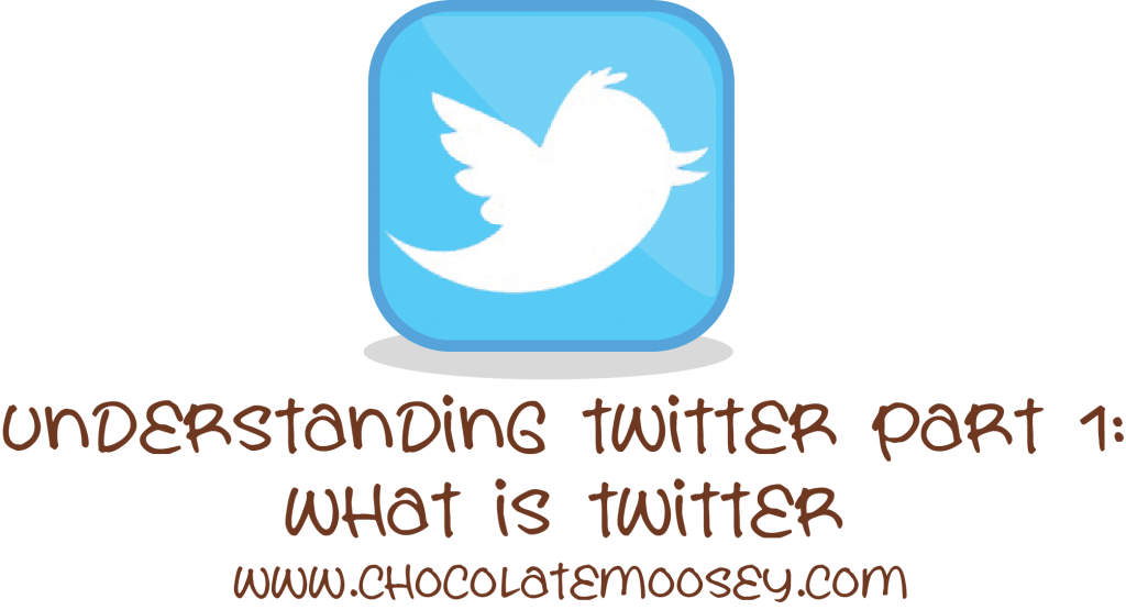 Understanding Twitter Part 1: What is Twitter?