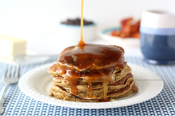 recipe: how to make caramel syrup [36]