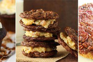 Chocolate Moosey Award Winning Recipes