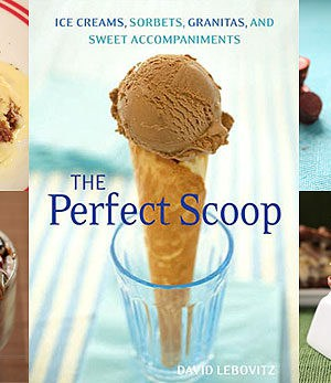 Milestone Celebration and The Perfect Scoop Cookbook Giveaway (Closed)