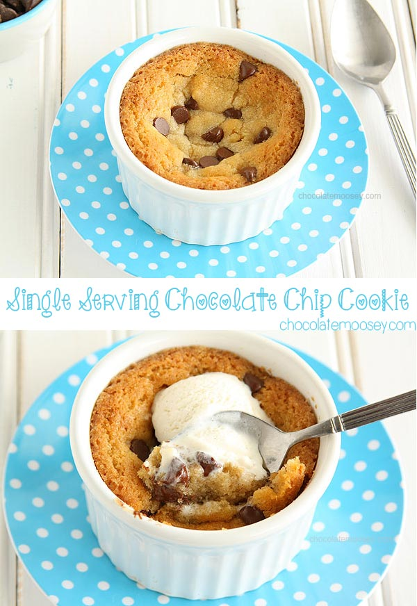 Choc chip cookie recipe no eggs