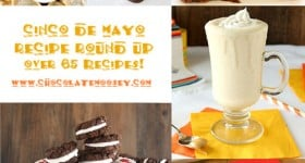 Cinco de Mayo Recipe Round Up | www.chocolatemoosey.com