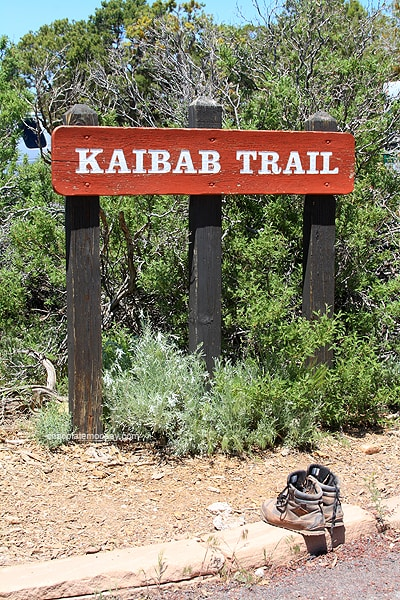 Grand Canyon Kaibab Trail - Tips For Travel Photography