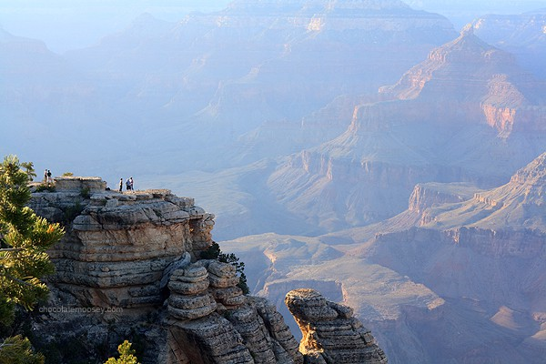 Grand Canyon - Tips For Travel Photography