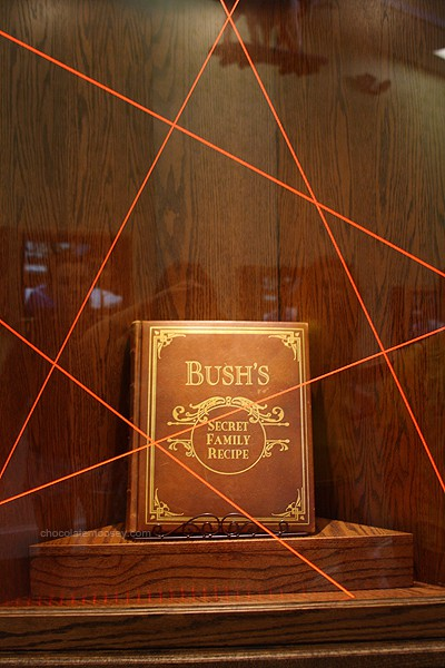 Bush's Baked Beans | www.chocolatemoosey.com