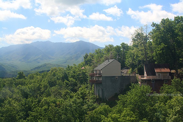 Gatlinburg | www.chocolatemoosey.com
