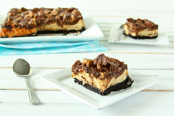 peanut butter bars reese s peanut butter chocolate peanut butter cup ...