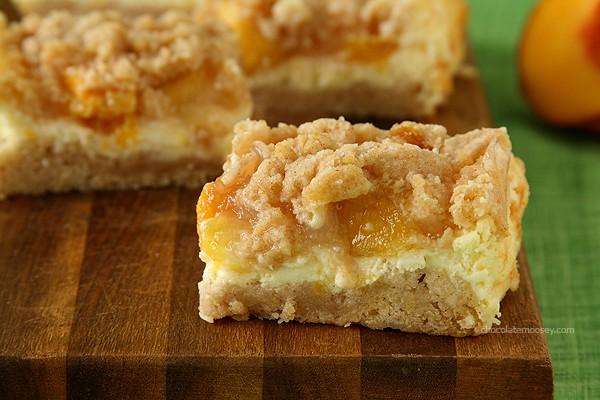 Apple Crumb Bars Smitten Kitchen
