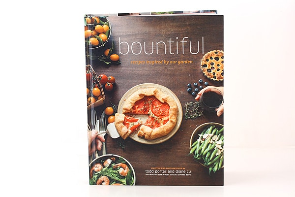 Bountiful Cookbook