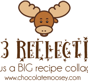 2013 Reflections (plus a BIG recipe collage!)