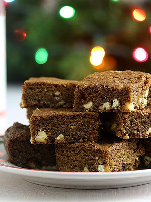 Brownies + Blondies Archives - Homemade In The Kitchen
