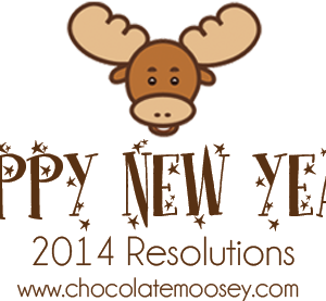 Happy New Year – 2014 Resolutions