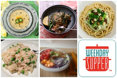 Weekday Supper