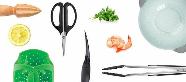 OXO Shrimp Showdown Giveaway