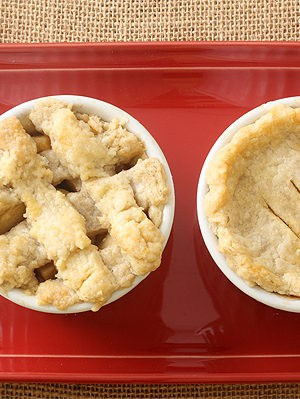 Apple Pie For Two