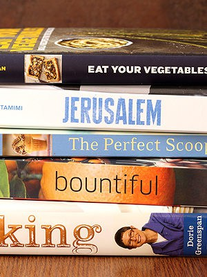 My 5 Favorite Cookbooks – A Holiday Gift Guide