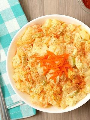 Amish Potato Salad
