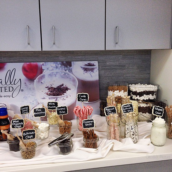 ALDI Hot Chocolate Bar