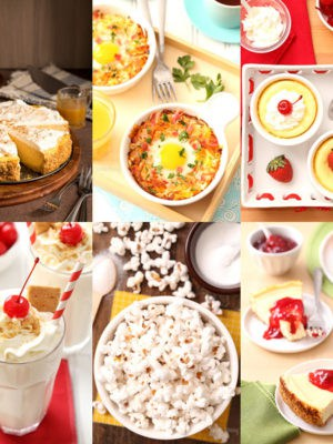 Top 10 Recipes For 2015 on Chocolate Moosey