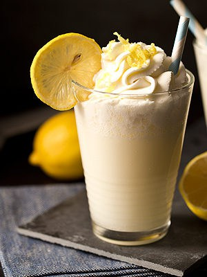 Lemon Drop Cream Soda