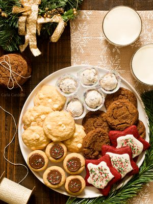 Want to learn what to put on a cookie tray for the holidays? Here is my guide on How To Make The Best Christmas Cookie Tray, kicking off my Cookie Tray Series.