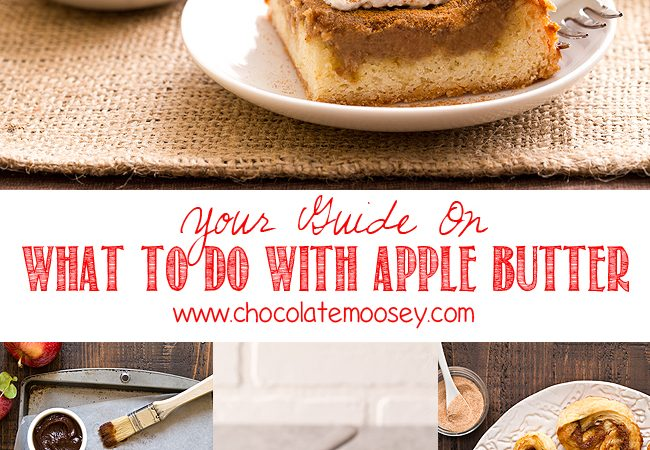 Have a jar of apple butter in your kitchen? I'm answering your most asked questions about this deliciously spiced apple spread plus what to do with apple butter when you're tired of eating toast.
